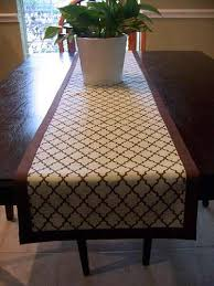make your own table runner the top 14 mindblowing diy table runner designs