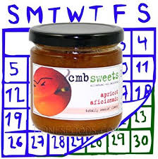 food of the month jam of the month club 6 month subscription