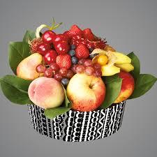 organic fruit basket fresh fruit baskets online in pune organic fruit basket