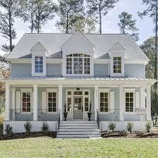 a frame houses are too cute greenapril carolina blue exteriors pinterest carolina blue front porches