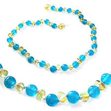 blue jade necklace images The original art of cure baltic amber teething jpg