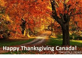 happy thanksgiving canada meme on me me