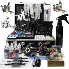 best blog tattoo kits