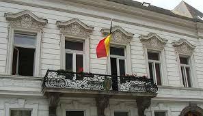 chambre belgique belgique un consulat et une chambre de commerce à tanger