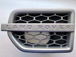 used land rover lr4 used land rover lr4 mouldings u0026 trim for sale