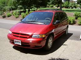 2000 dodge caravan user reviews cargurus