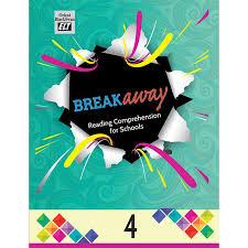 orient blackswan breakaway reading comprehension book 4