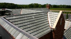 Flat Tile Roof Pictures by Tile