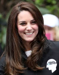 kate middleton long side part kate middleton looks stylebistro