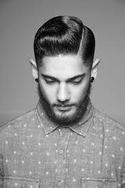 fue haircuts executive contour corte caracterizado por trabajar la zona de