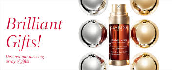 clarins christmas gifts inspirations of christmas gift