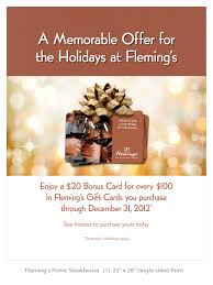 fleming s gift card proofs