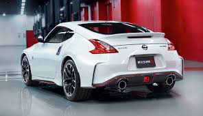 nissan 350z body kits australia nissan 370z nismo gains gt r inspired body kit automatic option