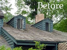 Cost Of Dormer Dog House Dormer Roof Dormer Tips Ask The Builderask The Builder