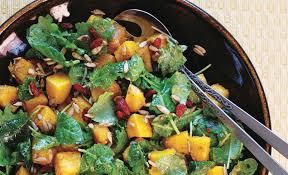 eric akis make thanksgiving a salad day