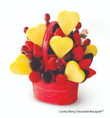 don u0027t just say u201ci love you u201d u2013 send it with edible arrangements