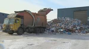kitchener garbage collection city looking at changes to waste collection after audit ctv