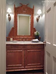 Powder Room Hand Towels Tone On Tone January 2014