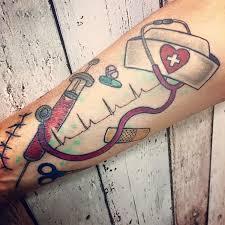 tattoos tattoos pinterest tattoo nursing tattoos and tatting