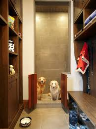 Mud Rugs For Dogs Pet Friendly Mud Room Houzz