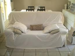 recouvrir canapé tissu stuffwecollect com maison fr