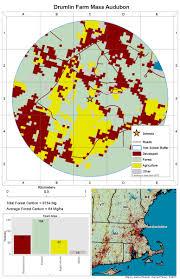 Ma Map Hf Schoolyard Land Use Change Maps Harvard Forest