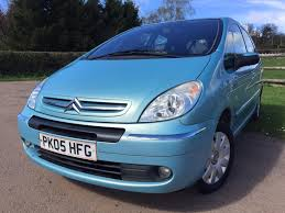 citroen xsara picasso exclusive 1 6 i 16v in wrington bristol