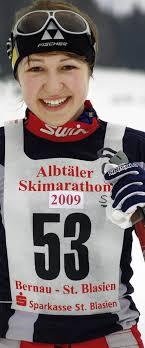 Julia Frick siegte in Bernau - 11850754