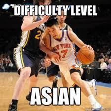 Asians Meme - level asian know your meme