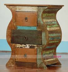 recycled wood handmade wood furniture contemporary furniture exporters