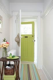 Interior Front Door Color Ideas 20 Colorful Front Door Colors Four Generations One Roof