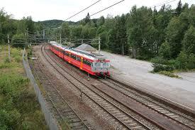 Commuter Rail by Oslo Commuter Rail Wikiwand