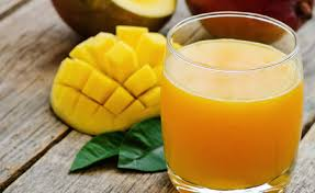 Mango Juice mango juice chefsbest chefsbest
