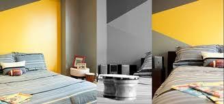 chambre grise et chambre fille jaune beau dcoration chambre bb fille et gris