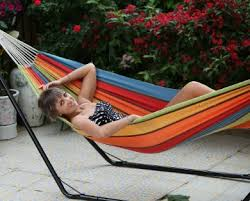 amazon outdoor hammocks and swings up to 66 off fabulessly frugal