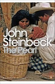 the pearl by john steinbeck a book review u2013 a book bore in timbuktu