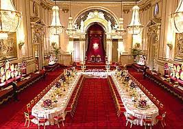 Royal Dining Room Royal Dining Room Royal Dining Room Pinterest Royals Room