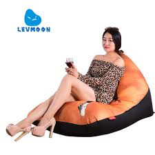 Leather Bean Bag Chairs For Adults Online Buy Wholesale Basketball Bean Bag Chair From China