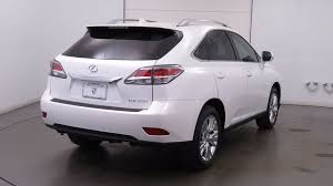 lexus rx 2014 2014 used lexus rx 350 at toyota of serving