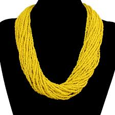 african beads necklace images New fashion jewelry bead necklace nigerian wedding african beads jpg