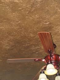 How To Texture A Ceiling With Paint - tissue paper faux finish 101 a tutorial