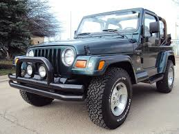 jeep wrangler all terrain tires highland motors chicago schaumburg il used cars details