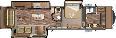 rv camper floor plans choice image flooring decoration ideas