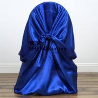 royal blue chair covers wholesale royal blue chair covers buy cheap royal blue chair