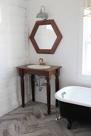 details on our bathroom mirrors thewhitebuffalostylingco com