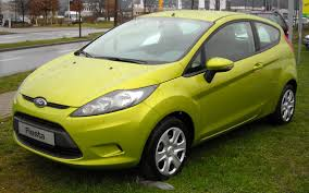 photo collection 2008 ford fiesta photo