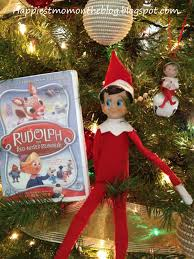 happiest mom on the blog over 110 elf on the shelf ideas