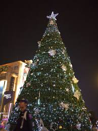 christmas traditions wikipedia the free encyclopedia tree in