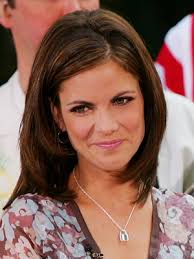 how does natalie morales style her hair beauty transformation natalie morales