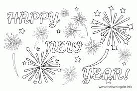 fireworks coloring page launched fireworks downloads online